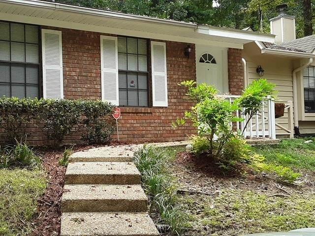 129 Whetherbine Way W, Tallahassee, FL 32301 (MLS #337305) :: Danielle Andrews Real Estate