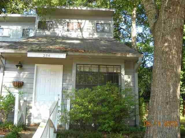 254 E Whetherbine Way B, Tallahassee, FL 32301 (MLS #337355) :: Danielle Andrews Real Estate