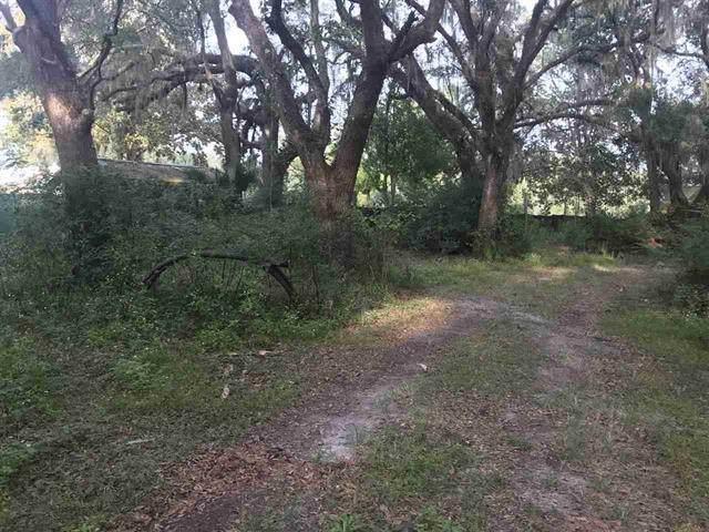 1411 Andrew Reams Road, Perry, FL 32347 (MLS #337461) :: Danielle Andrews Real Estate