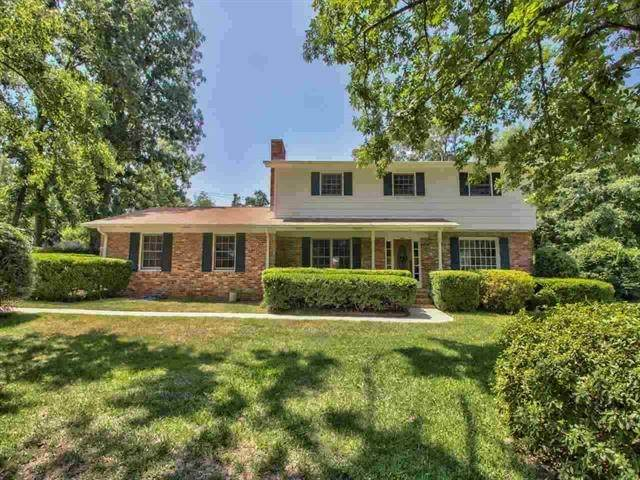 3009 S Shamrock Street, Tallahassee, FL 32309 (MLS #337493) :: The Elite Group | Xcellence Realty Inc