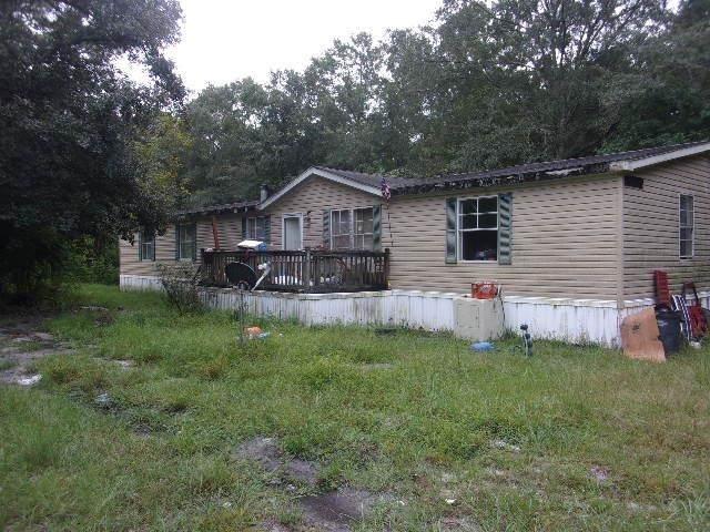 296 Palmetto Drive, Havana, FL 32333 (MLS #338216) :: Danielle Andrews Real Estate