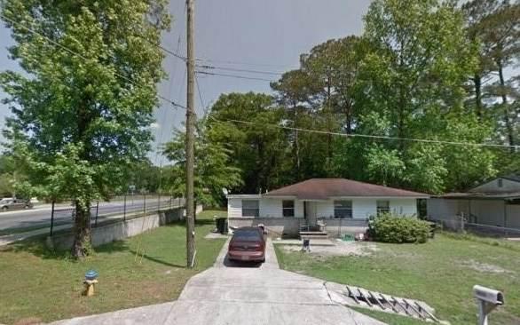 2801 Southwood Drive - Photo 1