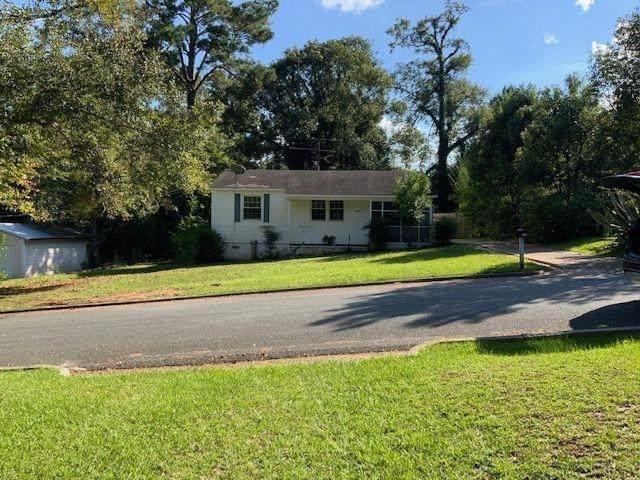 511 Woodland Avenue, Quincy, FL 32351 (MLS #338492) :: Danielle Andrews Real Estate