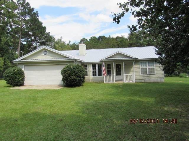 623 Jefferson Heights Road, Monticello, FL 32344 (MLS #338680) :: Danielle Andrews Real Estate