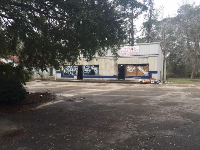 8954 Woodville Hwy., Woodville, FL 32312 (MLS #277998) :: Best Move Home Sales