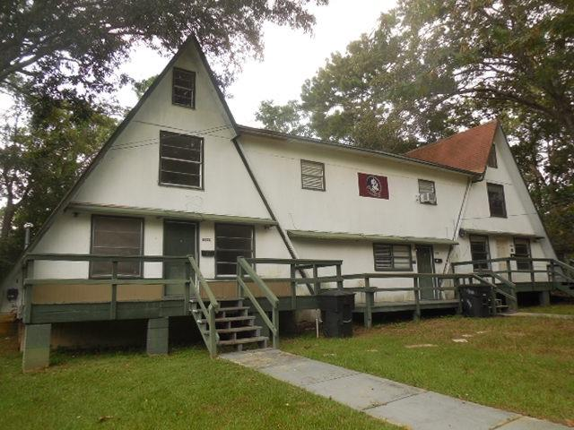 1717 Airport, Tallahassee, FL 32304 (MLS #285869) :: Best Move Home Sales