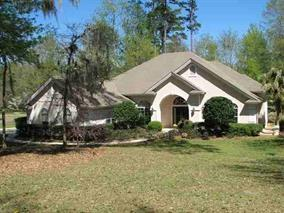 3030 Feeny Ct., Tallahassee, FL 32309 (MLS #288071) :: Best Move Home Sales