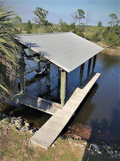 20694 Marina, Keaton Beach, FL 32348 (MLS #292689) :: Best Move Home Sales