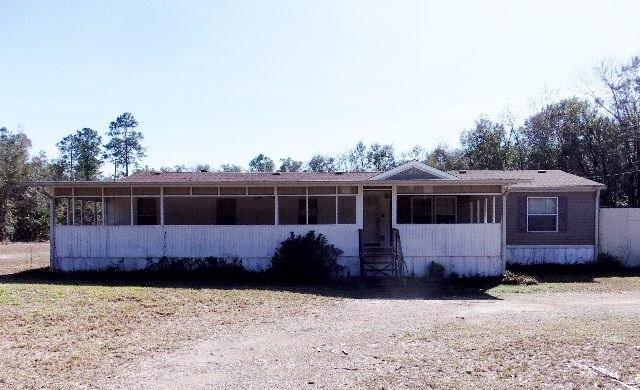 93 Southern, Crawfordville, FL 32327 (MLS #292942) :: Best Move Home Sales
