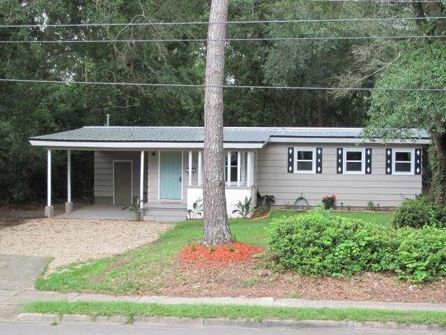 1809 Jackson Bluff Rd, Tallahassee, FL 32304 (MLS #295203) :: Best Move Home Sales