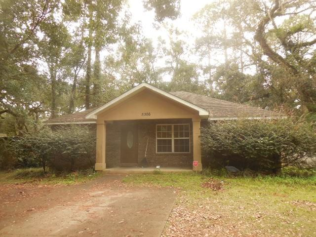 5306 Isabelle, Tallahassee, FL 32305 (MLS #299915) :: Best Move Home Sales