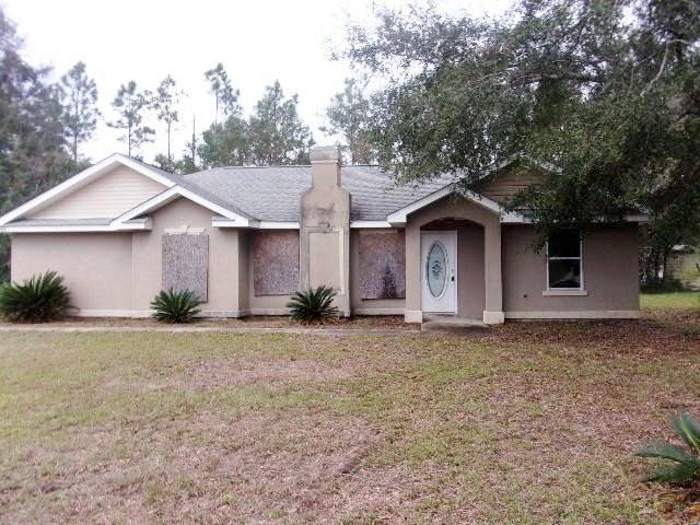 1666 Mlk Blvd, Midway, FL 32343 (MLS #299999) :: Best Move Home Sales