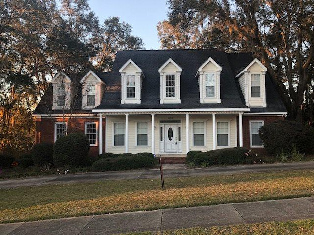 1156 W Ronds- Pointe, Tallahassee, FL 32312 (MLS #300609) :: Best Move Home Sales