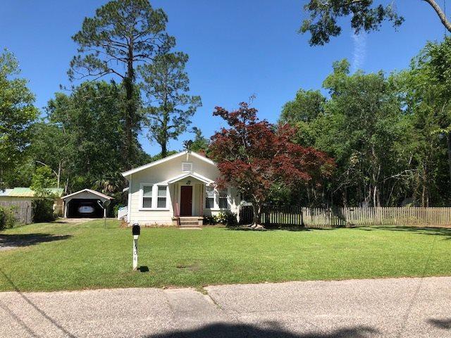 604 NE 3rd, Havana, FL 32333 (MLS #306627) :: Best Move Home Sales