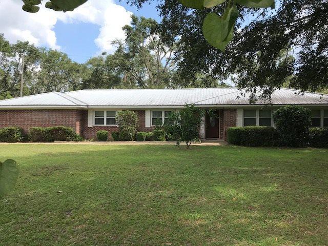 1074 Willie Presha, Quincy, FL 32351 (MLS #309835) :: Best Move Home Sales