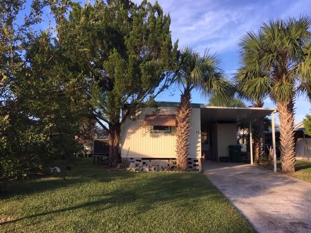 42 Connie, Crawfordville, FL 32327 (MLS #312460) :: Best Move Home Sales