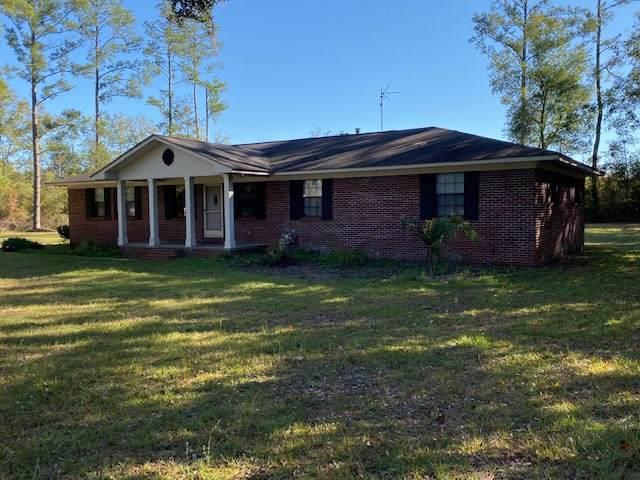 534 N Barber Hill, Lamont, FL 32336 (MLS #313314) :: Best Move Home Sales