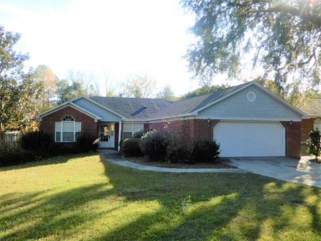 1301 Sumerlin, Tallahassee, FL 32317 (MLS #313383) :: Best Move Home Sales