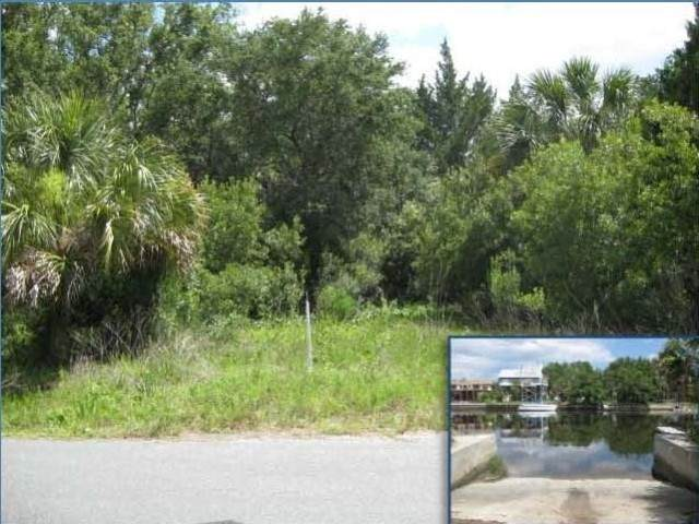 Lot 25 Blue Dolphin Drive #0, Oyster Bay, FL 32327 (MLS #327927) :: Team Goldband
