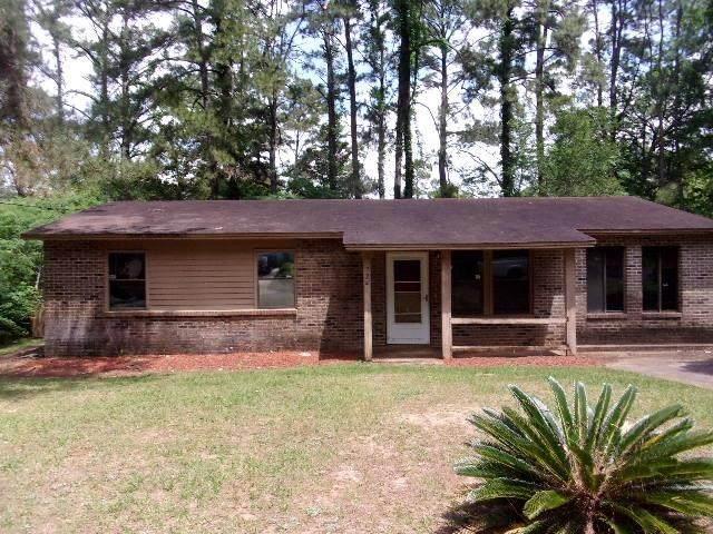 724 Millard Street, Tallahassee, FL 32301 (MLS #328997) :: Danielle Andrews Real Estate