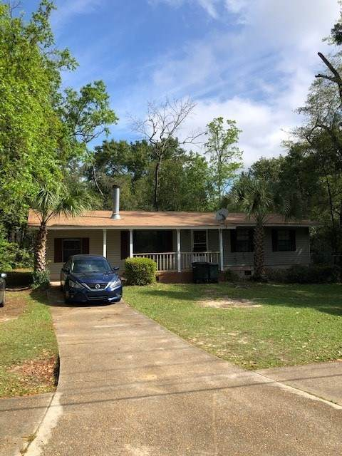 2302 Jackson Bluff Road - Photo 1