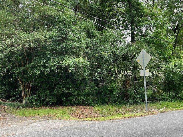 618 Bragg Drive, Tallahassee, FL 32305 (MLS #332190) :: Danielle Andrews Real Estate