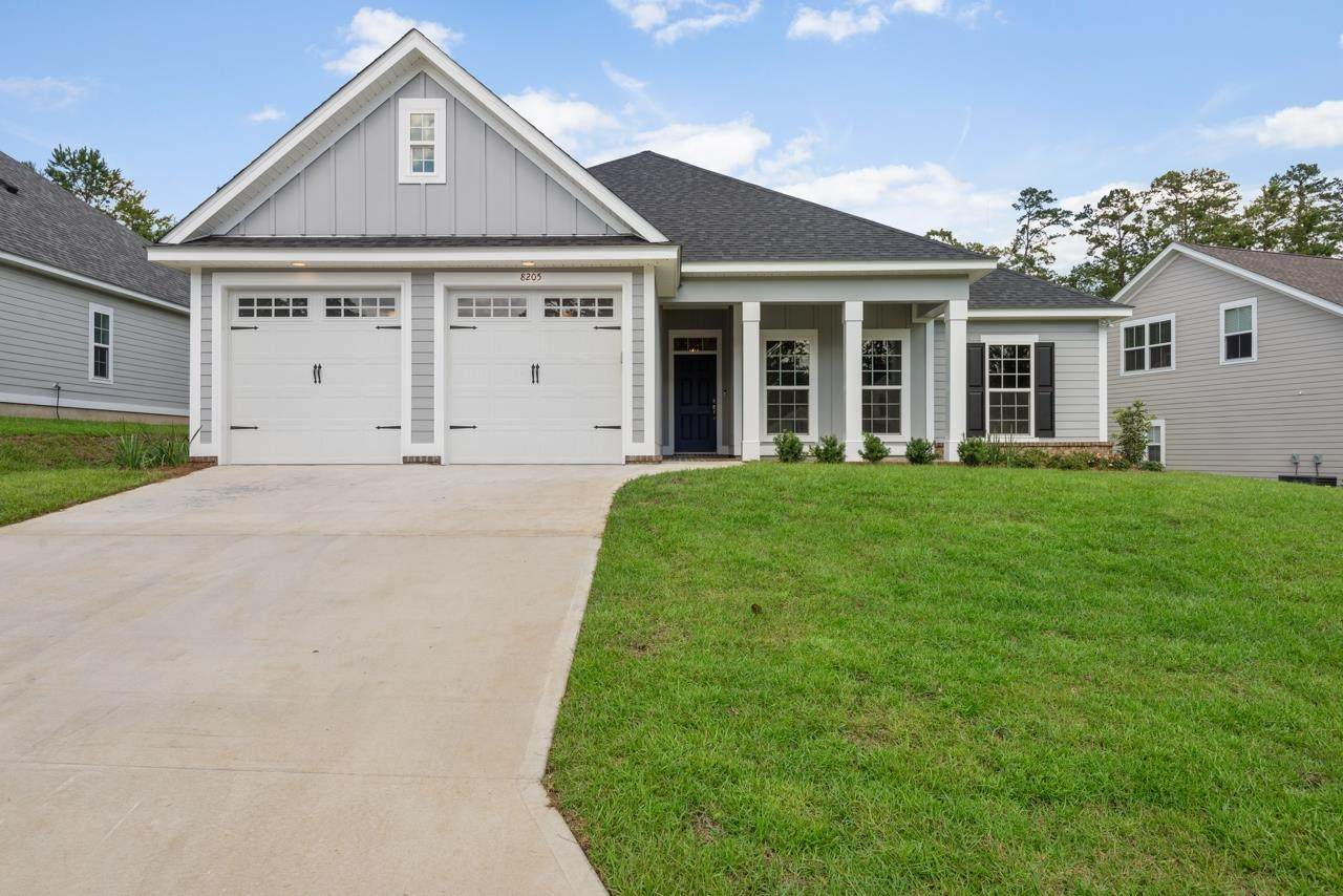517 Knotted Pine Drive - Photo 1