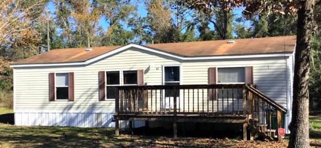 67 Barber, Crawfordville, FL 32327 (MLS #299541) :: Best Move Home Sales
