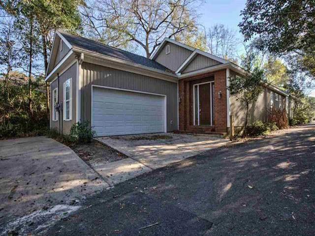 2144- 2 Dellwood, Tallahassee, FL 32303 (MLS #306749) :: Best Move Home Sales