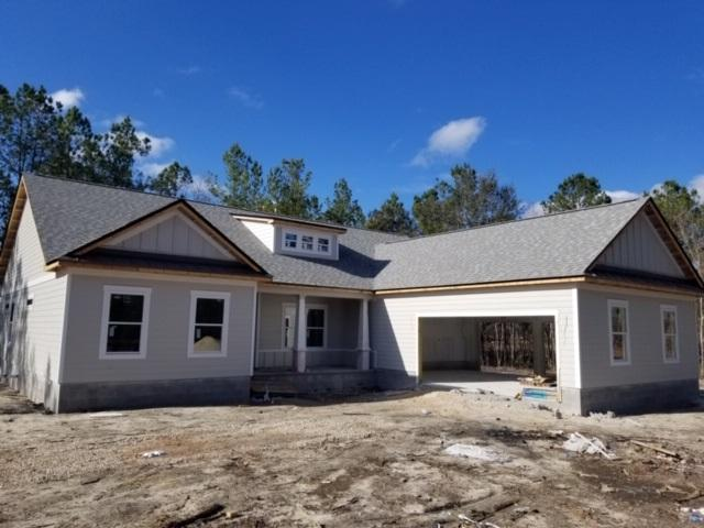 LOT 35 Tradition Way, Monticello, FL 32344 (MLS #298637) :: Best Move Home Sales