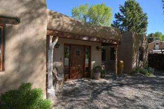410 Martinez Lane, Taos, NM 87571 (MLS #100003) :: Page Sullivan Group | Coldwell Banker Lota Realty
