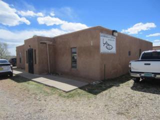 140 State Road 522, El Prado, NM 87529 (MLS #100019) :: Page Sullivan Group | Coldwell Banker Lota Realty