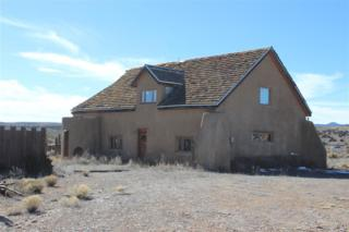 555 Tune Drive, Arroyo Hondo, NM 87513 (MLS #99596) :: Page Sullivan Group | Coldwell Banker Lota Realty