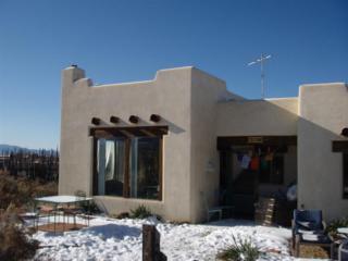 218 C Moon Fire Road, El Prado, NM 87529 (MLS #99924) :: Page Sullivan Group | Coldwell Banker Lota Realty