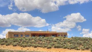 8 Wolf Ridge Rd, El Prado, NM 87529 (MLS #99932) :: Page Sullivan Group | Coldwell Banker Lota Realty