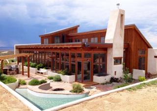 143 Tune Drive, Taos/ El Prado, NM 87529 (MLS #99857) :: Page Sullivan Group | Coldwell Banker Lota Realty