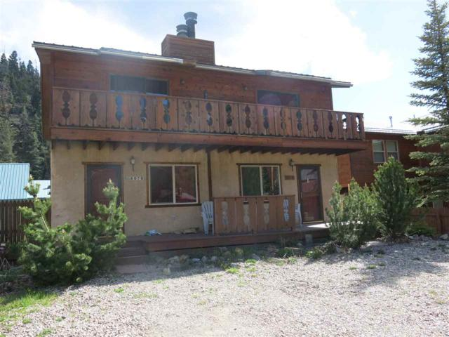 807B Tenderfoot, Red River, NM 87558 (MLS #100029) :: Page Sullivan Group | Coldwell Banker Lota Realty