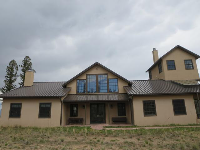 230 Hinz Dr, Angel Fire, NM 87710 (MLS #100088) :: Page Sullivan Group | Coldwell Banker Lota Realty