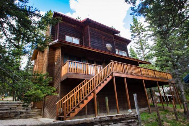 214 N. Heartbreak, Red River, NM 87558 (MLS #100100) :: Page Sullivan Group | Coldwell Banker Lota Realty