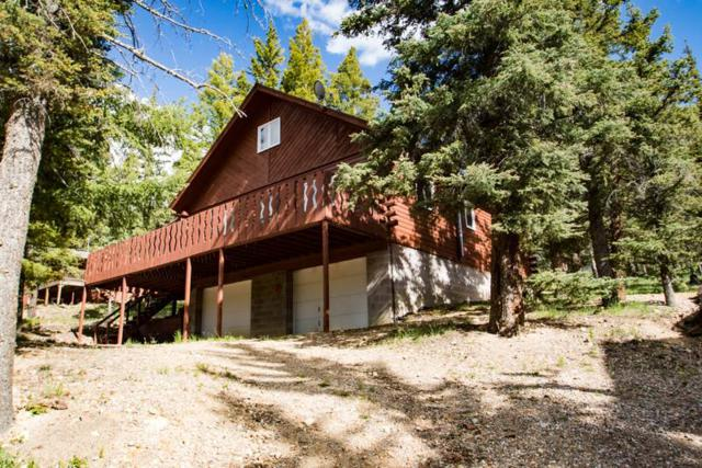 1205 Viva Del Trail, Red River, NM 87558 (MLS #100130) :: Page Sullivan Group   Coldwell Banker Lota Realty