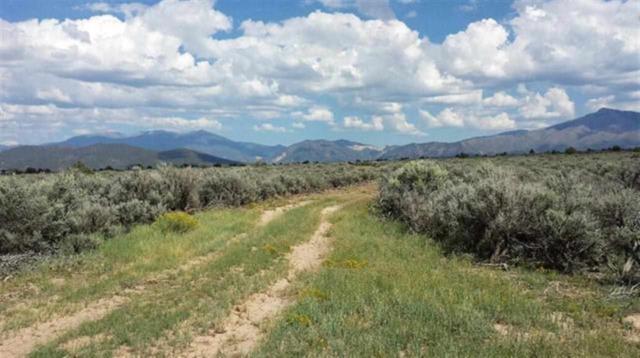 off Cerro   Montoso, El Prado, NM 87529 (MLS #100171) :: Page Sullivan Group | Coldwell Banker Lota Realty
