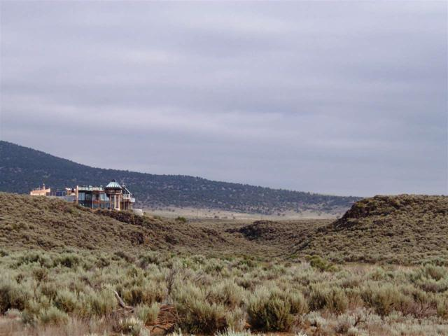 Lot 5 Greater World Community Phase IV, Tres Piedras, NM 87577 (MLS #100224) :: Page Sullivan Group | Coldwell Banker Mountain Properties