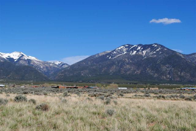 Alta Vista, El Prado, NM 87529 (MLS #100241) :: Page Sullivan Group | Coldwell Banker Lota Realty