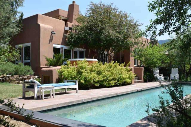182 Duval Road, Taos, NM 87571 (MLS #100291) :: Page Sullivan Group | Coldwell Banker Lota Realty