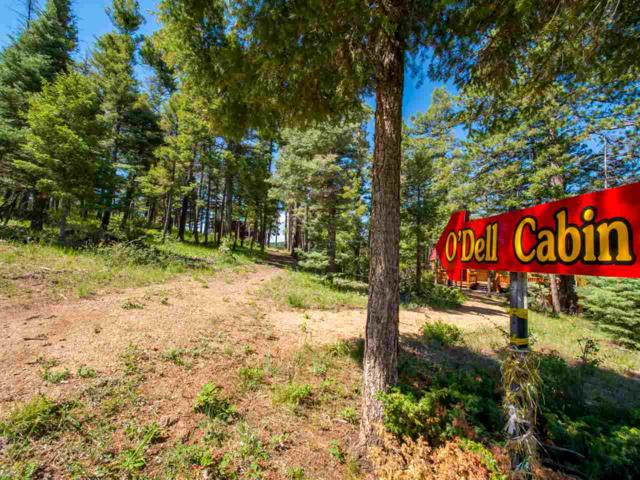218 El Camino Real, Angel Fire, NM 87710 (MLS #100295) :: The Chisum Realty Group
