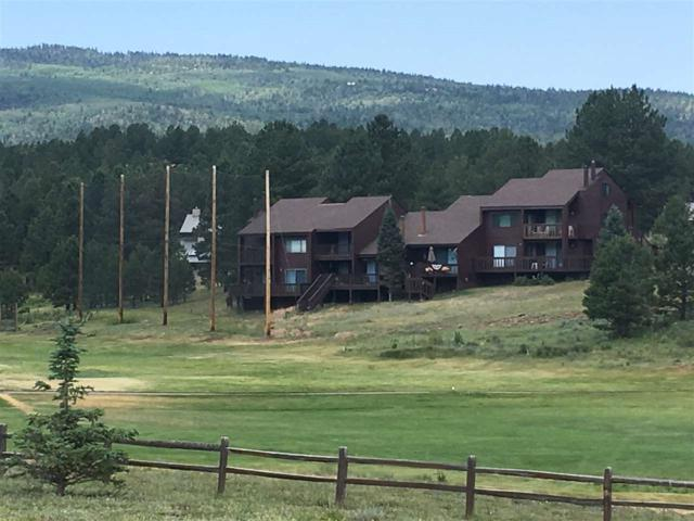 19 Spyglass Hill Road, Angel Fire, NM 87710 (MLS #100307) :: The Power of Teamwork Group