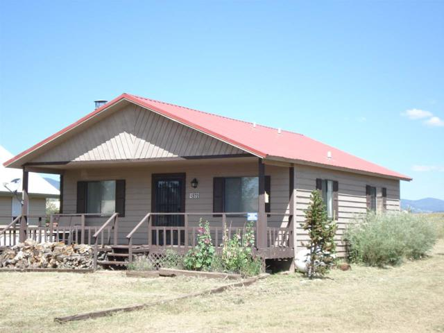 572 Neal Ave., Eagle Nest, NM 87718 (MLS #100310) :: The Power of Teamwork Group