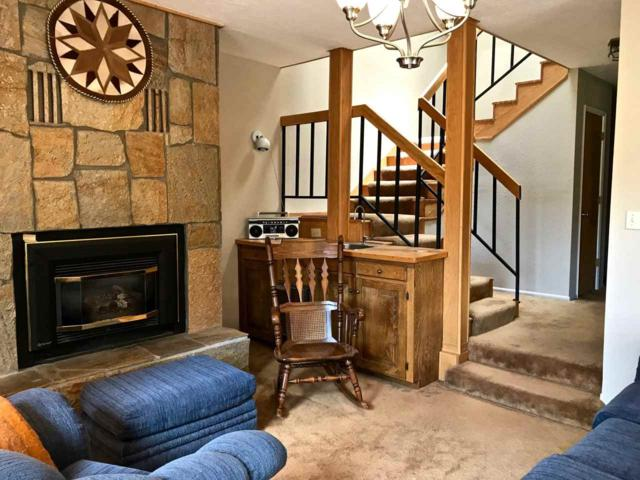 13 Arapaho Lane, Angel Fire, NM 87710 (MLS #100312) :: The Power of Teamwork Group