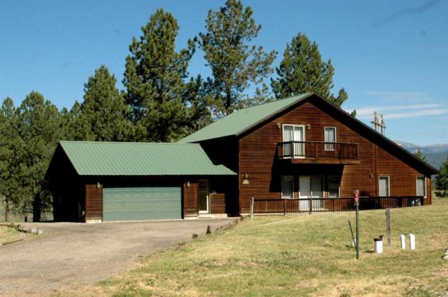19 Cortez Terrace, Angel Fire, NM 87710 (MLS #100330) :: The Power of Teamwork Group