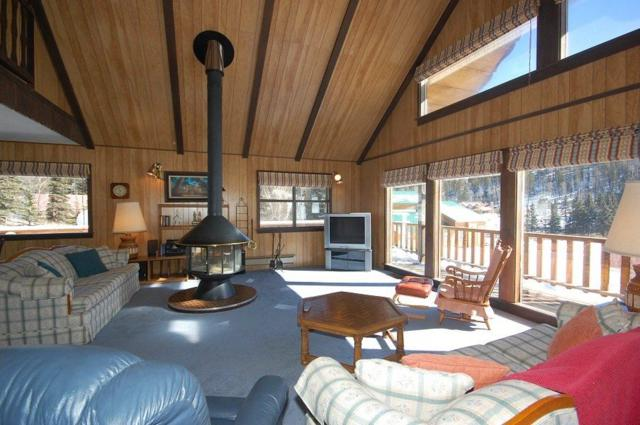 6 Aspen Trail, Red River, NM 87558 (MLS #100331) :: The Power of Teamwork Group